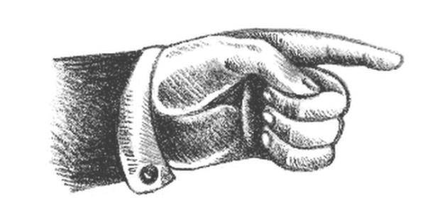buy logo hand