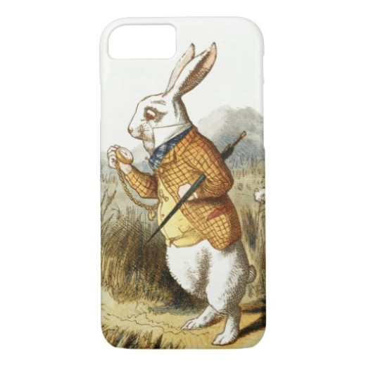 white_rabbit_from_alice_in_wonderland_vintage_art_iphone_7_case-rb14e529f489d4744ba43b06fbe7dd152_khvsu_512